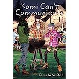Komi Can't Communicate, Vol. 11 (11) (Komi Can't Communicate)