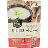 CJ Bibigo CJ Bibigo Beef Bone Soup (Gomtang), 500 g