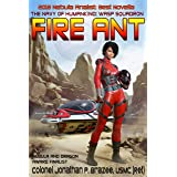 Fire Ant (The Navy of Humanity: Wasp Pilot Book 1)