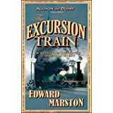 The Excursion Train: The bestselling Victorian mystery series: 2