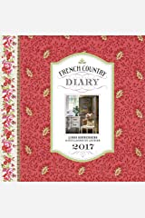 French Country Diary 2017 Calendar Calendar
