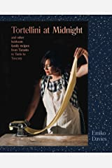 Tortellini at Midnight Kindle Edition