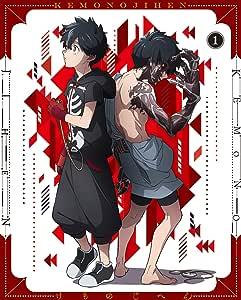 怪物事変 1 (特装限定版)[DVD]