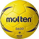molten(モルテン) ハンドボール ヌエバX3600 3号 屋外専用 H3X3600