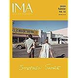 IMA(イマ)Vol.32 2020年5月29日発売号
