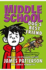 Middle School: Dog's Best Friend: (Middle School 8) Kindle Edition
