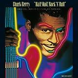 Chuck Berry - Hail! Hail! Rock 'N' Roll (1987 Documentary)