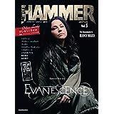 METAL HAMMER JAPAN (メタルハマー・ジャパン) Vol.5 (リットーミュージック・ムック)
