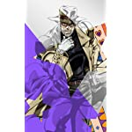 ジョジョの奇妙な冒険 iPhone4s 壁紙 視差効果  ジョセフ・ジョースター