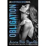 Obligation (Underground Kings Series Book 2)