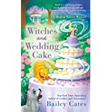 Witches and Wedding Cake: 9