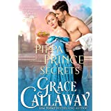 Pippa and the Prince of Secrets (Lady Charlotte's Society of Angels Book 2)