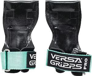 Versa Gripps PROの正規品。 世界で最高のトレーニングアクセサリー。 アメリカ製 X-Small