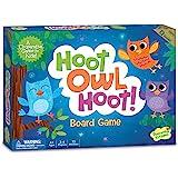 MindWare Hoot Owl Hoot! Board Game GM106