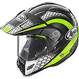 アライ(ARAI) バイクヘルメット フルフェイス ツアークロス3 メッシュ (MESH) イエロー 59CM-60CM MESH-YE-59