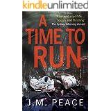 A Time To Run (Constable Sammi Willis Book 1)
