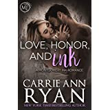 Love, Honor, and Ink: (A Montgomery Ink Novella)