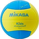 ミカサ(MIKASA) スマイルドッジボール 2号 160g SD20 推奨内圧0.10~0.15(kgf/㎠)