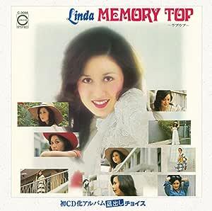 Linda MEMORY TOP~ウブウブ
