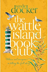 The Wattle Island Book Club Kindle Edition