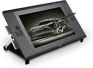 ワコム 液晶ペンタブレット 24.1インチ Cintiq24HD DTK-2400/K0