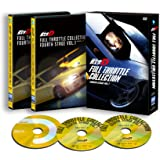 頭文字[イニシャル]D フルスロットル・コレクション -Fourth Stage Vol.1-(CD付き) [DVD]