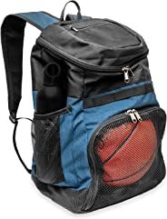 Xelfly Sports Ball Backpack Bags