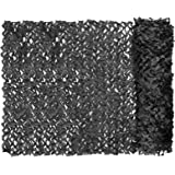 Yeacool Camouflage Netting, Military Sunscreen Nets Lightweight Camo Net Great for Hunting Blind Sunshade Camping Shooting Co