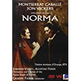 Norma [DVD] [Import]