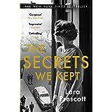 The Secrets We Kept: The sensational Cold War spy thriller