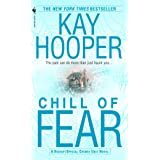 Chill Of Fear: A Bishop/Special Crimes Unit Novel: 8