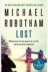 Lost: Joe O'Loughlin Book 2 (Joseph O'Loughlin) Kindle Edition
