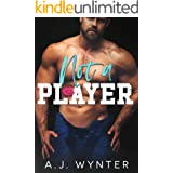 Not a Player (Laketown Hockey Book 1)