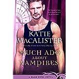 Much Ado About Vampires (Dark Ones Novel Book 9)