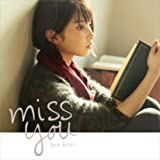 miss you(通常盤)