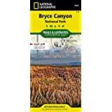 Bryce Canyon National Park (National Geographic: Trails Illustrated Map #219): Trails Illustrated National Parks