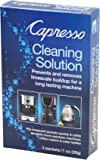 Capresso 640.13 Cleaning Solution 3 packets 1 oz (28g) by Ca…