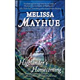 A Highlander's Homecoming (The Daughters of the Glen Book 6)