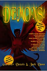 Demons! Kindle Edition
