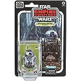 Star Wars The Black Series Artoo-detoo (R2-D2) (Dagobah) 15-cm-Scale Star Wars: The Empire Strikes Back Action Figure