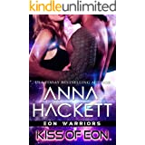 Kiss of Eon (Eon Warriors Book 4)