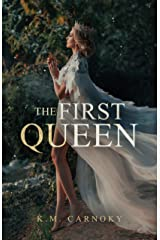 The First Queen: A Shifter Romance Kindle Edition