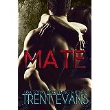 Mate: A Dark Sci-Fi Romance