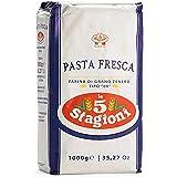 Le 5 Stagioni Pasta Fresca Flour, 1 kg