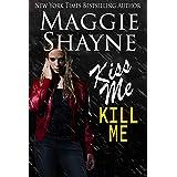 Kiss Me, Kill Me (The Secrets of Shadow Falls Book 3) (English Edition)