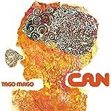 Tago Mago (Limited Edition Orange Vinyl)