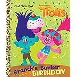 LGB Branch's Bunker Birthday (DreamWorks Trolls)