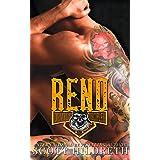 RENO (Devil's Disciples MC Book 5)