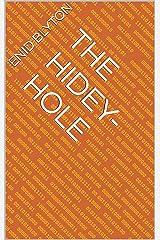 The Hidey-Hole Kindle Edition