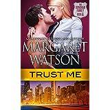 Trust Me (The Donovan Family Book 4)